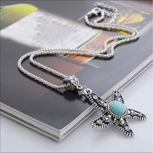 Jewelry - 🆕 Bohemian Starfish