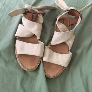 SeaVees Shoes - Seavees
