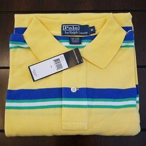 Polo by Ralph Lauren Other - Polo Ralph Lauren Classic Fit Mesh shirt, medium