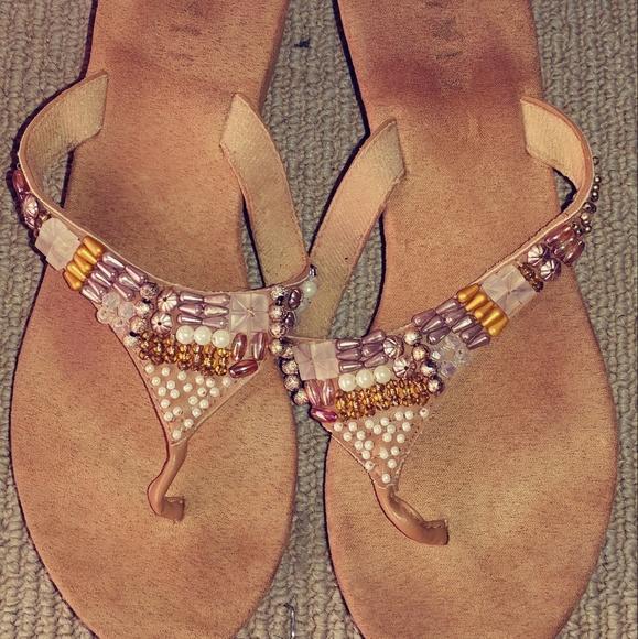 Alain Shoes - Sandels