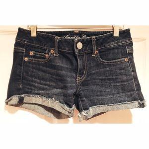 American Eagle Outfitters Pants - American Eagle • Midi Shorts