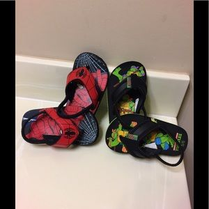 Other - Toddler Flip-Flops