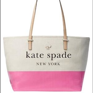 kate spade Handbags - 💕Sale Kate  Spade Lott street Francis tote bag💕