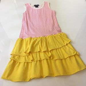 Toobydoo Other - Tooby Doo Dress Size 8, Fresh And Summery