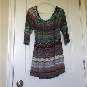 Annalee + Hope Tops - Annalee + Hope tunic
