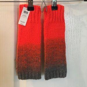 Kate Spade Saturday Fingerless Gloves