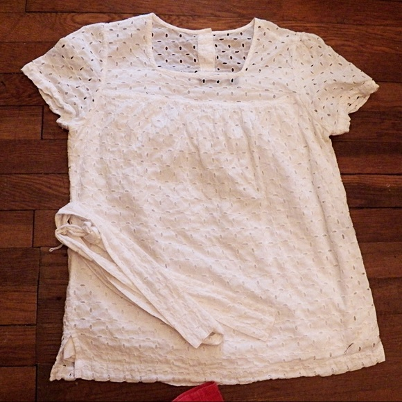 22beef8283ecd7 Lacey, white blouse from Westbound. M_593809796802787bfc003b71
