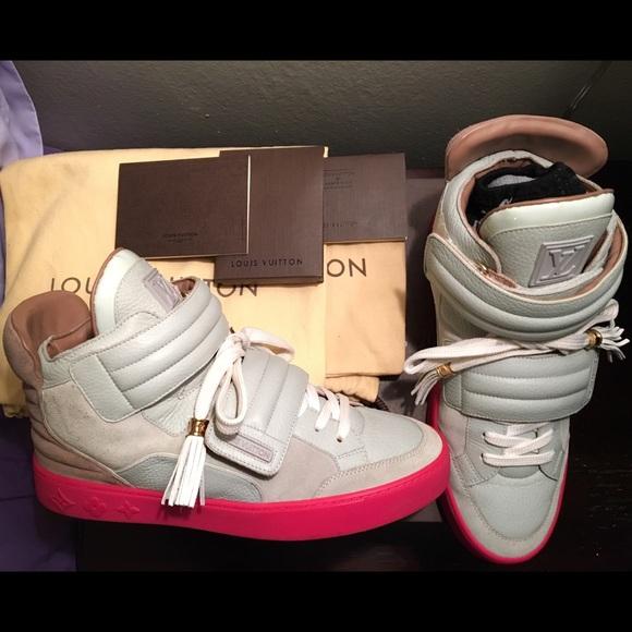 online store bd8a8 f6b22 Louis Vuitton Kanye West Jasper s. Louis Vuitton.  M 59380a31c6c7958304071277. M 59380a469c6fcfb67a071266