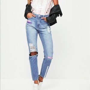 NWT MISSGUIDED jeans