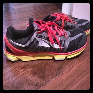 Altra Other - Men's Altra Zero Drop Provision 2 Running Shoes