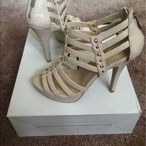 Aldo heels size 6.5