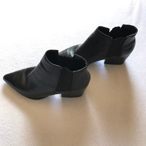 Steven by Steve Madden Shoes - Steven by Steve Madden booties.