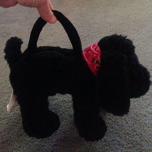 Handbags - Super Cute & Unique Handbag, Puppy Purse