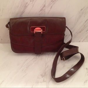 Zara Basics Shoulder Bag