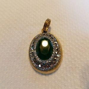 Jewelry - Brand New Brass Heavy Turkish Style Pendant
