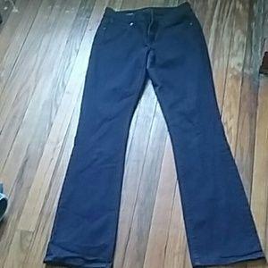 Loft Fashion Denim - Jeans