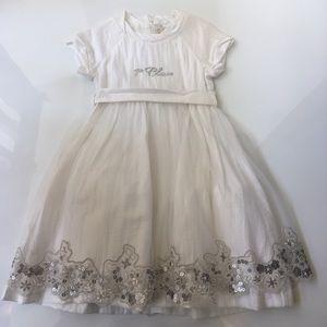 Alviero Martini Other - Gorgeous Dress By Alviero Martini Junior Size 6