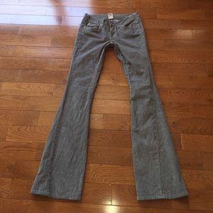 True Religion Denim - 🖤True Religion Jeans/Cords🖤