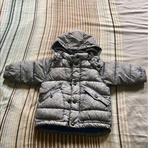 bd6adb18997a GAP Jackets   Coats