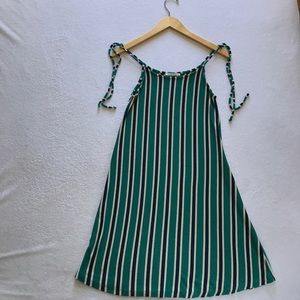 ZARA summer dress.