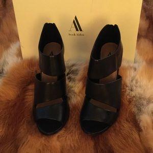 Ava & Aiden Shoes - Ava & Aiden heels