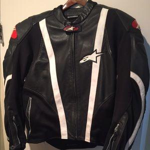 Alpinestars Other - Motorcycle jacket