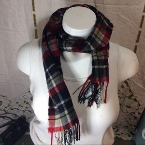 Covington Accessories - Covington buffalo Plaid scarf