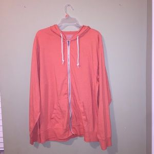 Old Navy Other - ORANGE SWEATER