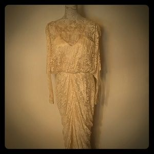 Dresses & Skirts - Vintage Wedding dress