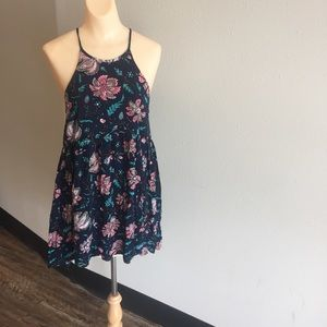 Women's Entro Sundress! Sz M