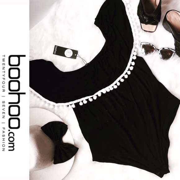 f363176f93 Boohoo Plus Tops