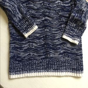 Jessica Simpson Sweaters - Jessica Simpson 3/4 sleeve sweater; size XS