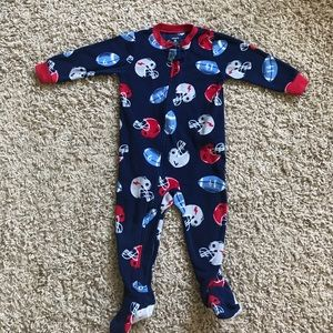 Other - 18 month footed pajamas