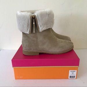 Kate Spade Baja Boots 9M