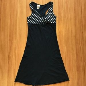 Helly Hansen Dresses & Skirts - Helly Hansen Black And White