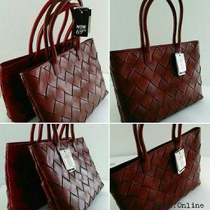New Wilson's Leather Pelle Studio Bags