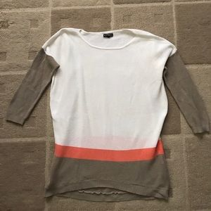 EXPRESS Crew-neck sweater