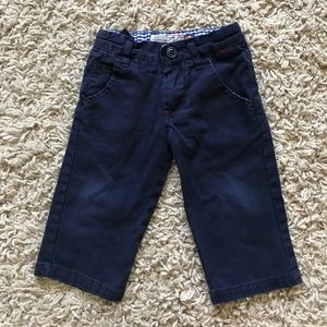 Other - 9 month blue dress pants