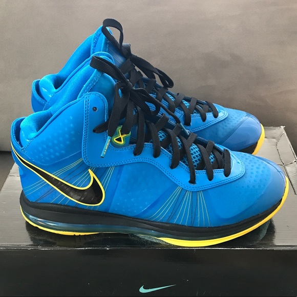 Nike Shoes | Nike Lebron Entourage 8 V2