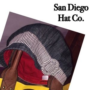San Diego Hat Company Accessories - San Diego Hat Co. Women's Soft Cap/ Hat