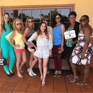Dresses & Skirts - Posh Mark Meet Up Riverside Chapter