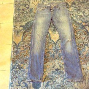 Levi's Other - Men's Levis Jeans