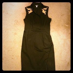 Altuzarra For Target Dresses & Skirts - Altuzarra for Target*Embroidered Design Dress*Sz 2