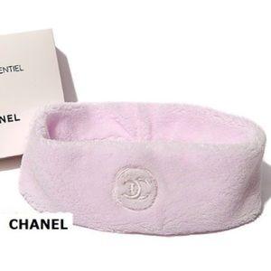 CHANEL Accessories - Chanel spa headband new