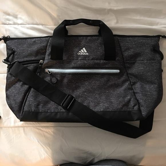 adidas Handbags - Adidas Studio Duffel Bag b9051222101e