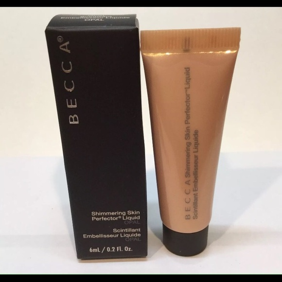 how to use becca ever matte primer
