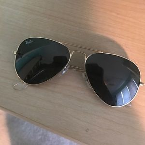 Ray-Ban Accessories - AUTHENTIC RAYBAN CLASSIC AVIATOR