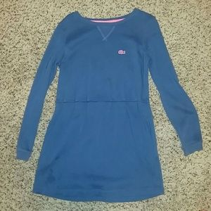 Lacoste Other - Lacoste Dress Girls Size 8