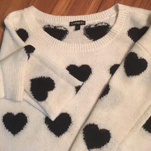 Express Sweater Sz S