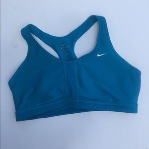 Nike women's dri fit sports bra